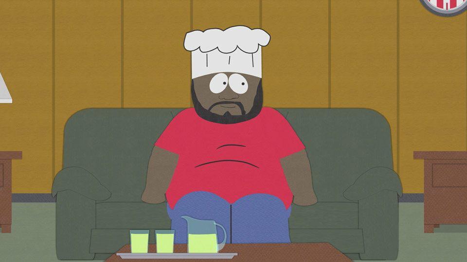 Chefkoch South Park
