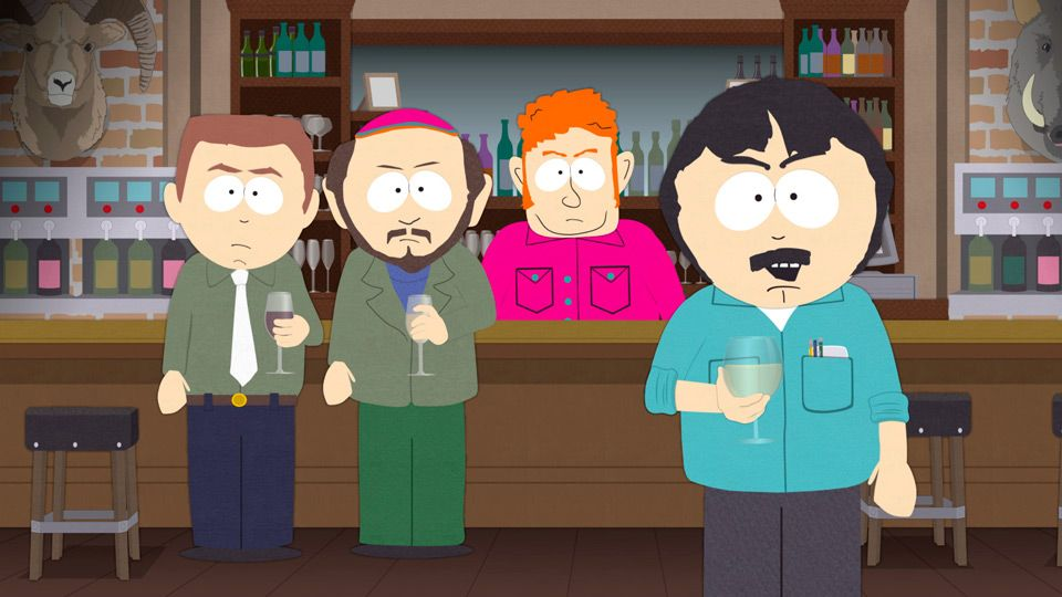 wiki Elever p%C%A South Park Elementary