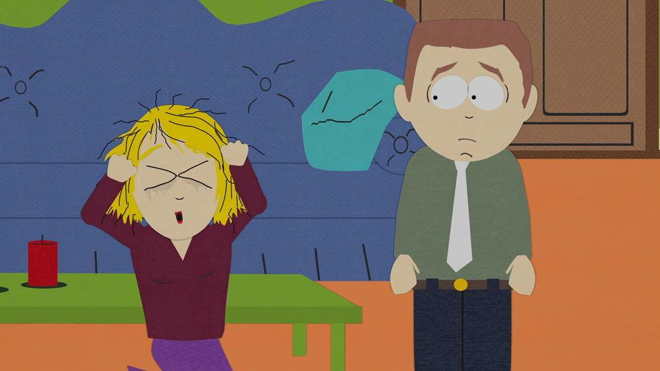 Damn You, Internet - Video Clip | South Park Studios