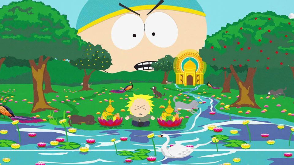 South Park Online Free