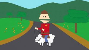 Image result for south park canadians gif