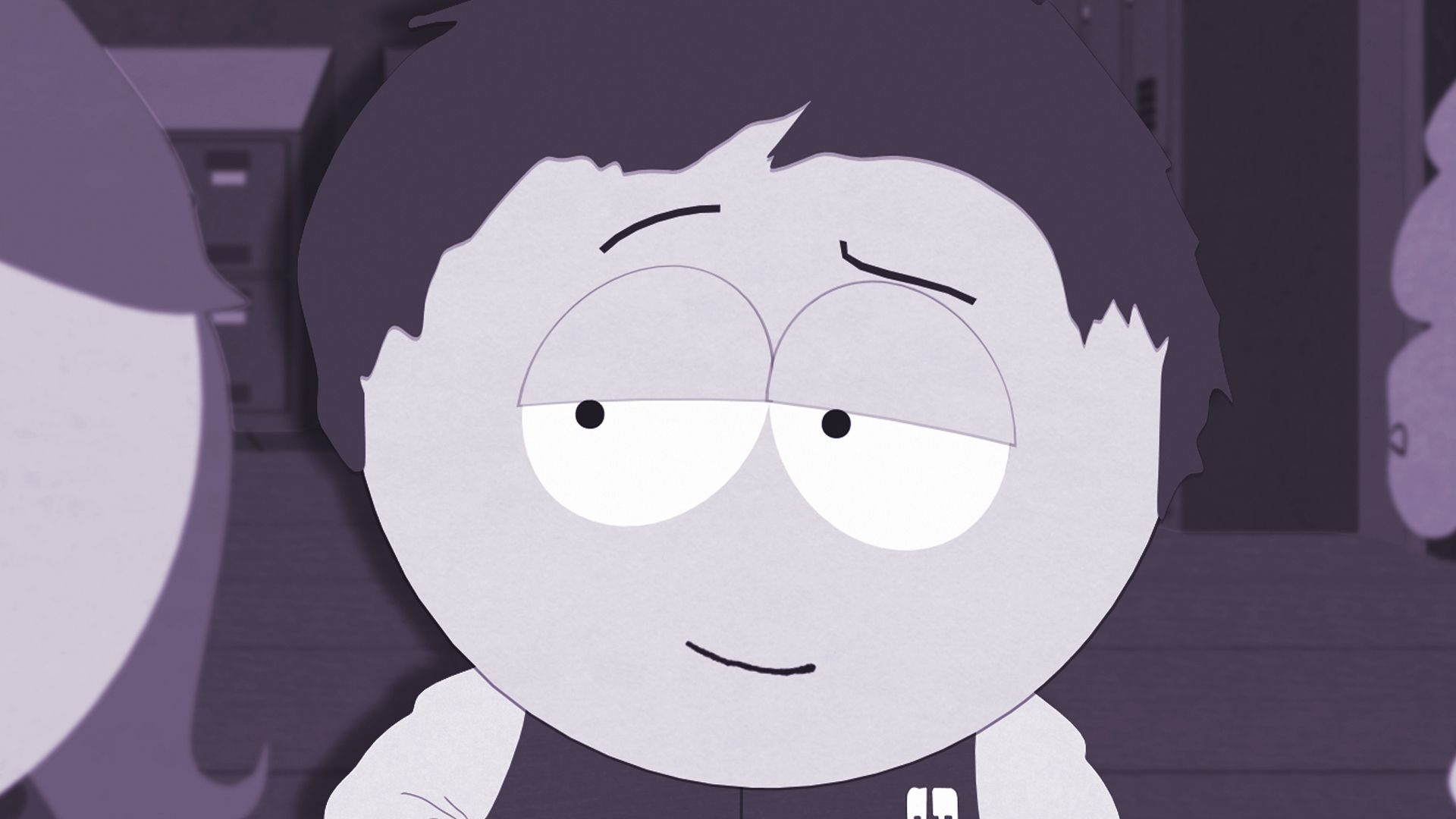 Old fashioned south park 6