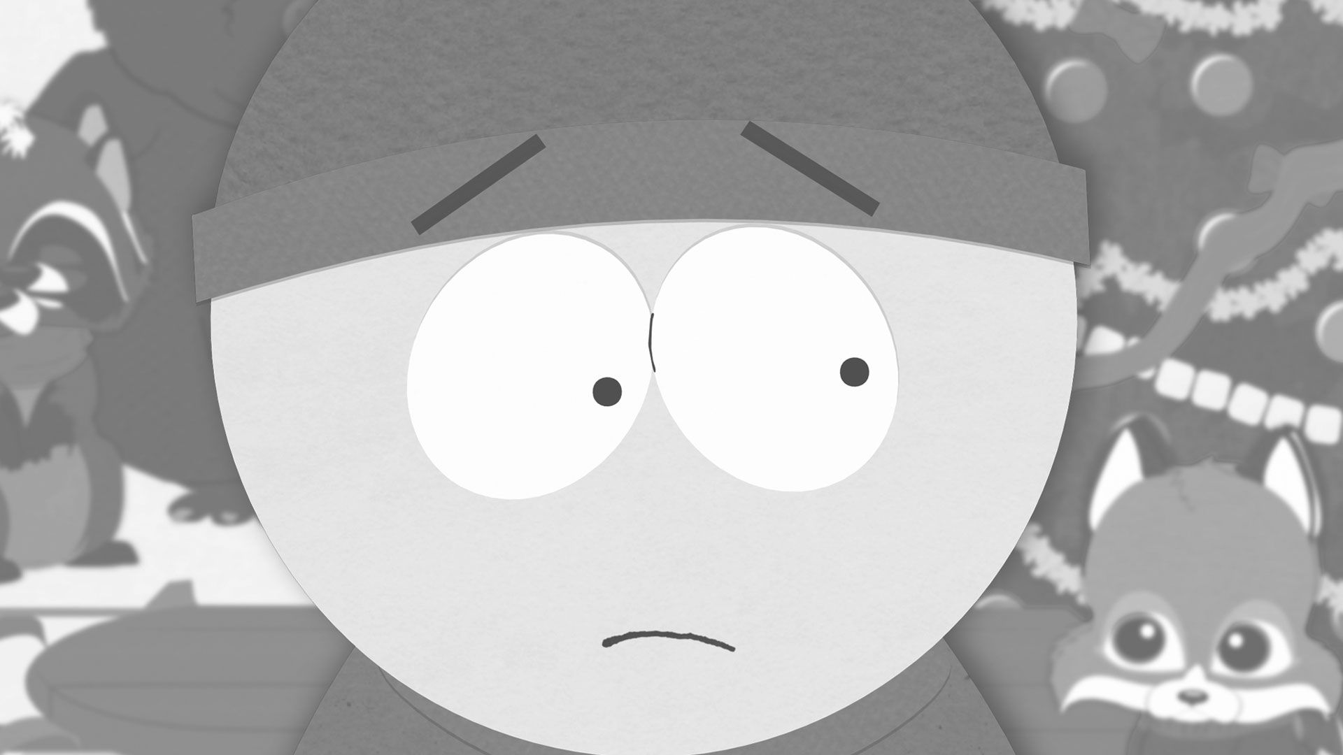 Cartman incredible gift watch : Fresh meat season 2 free