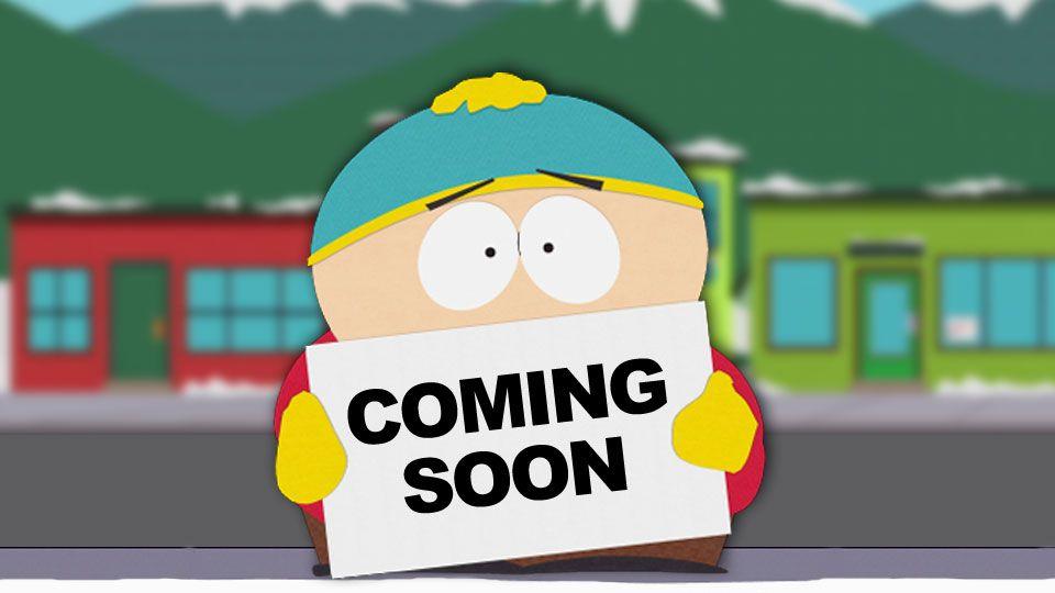 South Park Seizoen 21