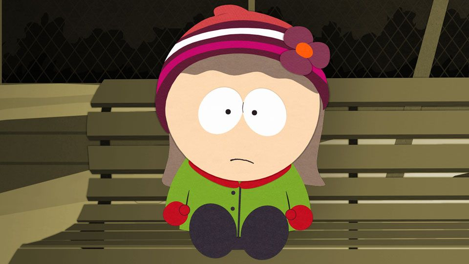 free south park episodes the damned