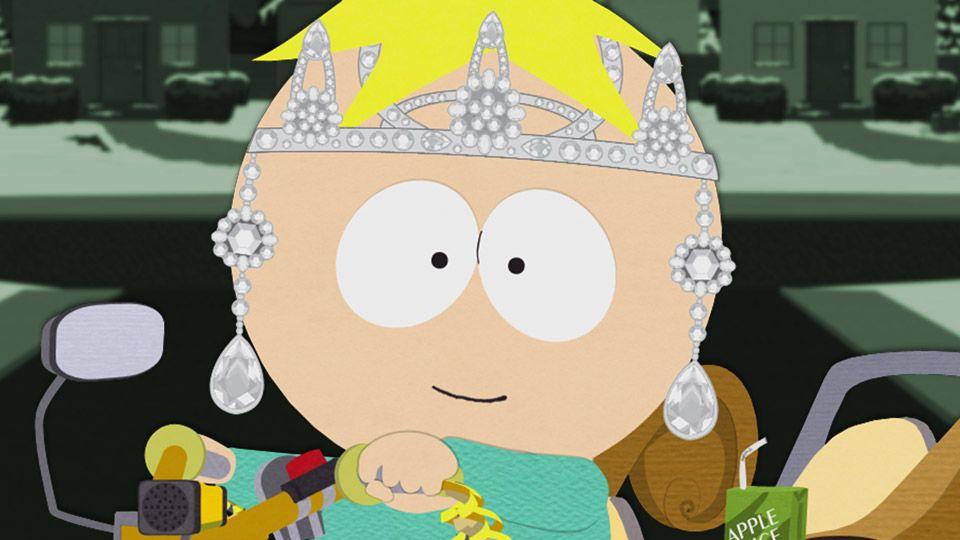Free South Park Online