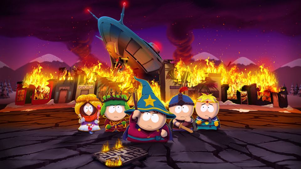 South Park: the Stick of Truth - Free Download